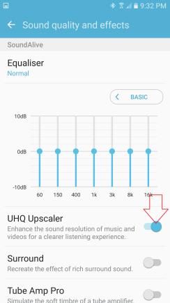 Uhq Upscaler Note 8